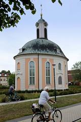 Schwedt, Oder    ist eine Stadt im Landkreis Uckermark im Bundesland Brandenburg.