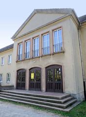 Domsühl ist ein Ort und der Name einer Gemeinde im Landkreis Ludwigslust-Parchim in Mecklenburg-Vorpommern.