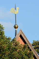 Dabel ist eine Gemeinde im Nordosten des Landkreises Ludwigslust-Parchim in Mecklenburg-Vorpommern.
