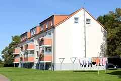 Dummerstorf ist eine amtsfreie Gemeinde im Landkreis Rostock in Mecklenburg-Vorpommern.