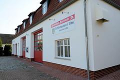 Schönhausen, Elbe ist eine Gemeinde im Landkreis Stendal in Sachsen-Anhalt.