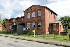 Ziegendorf ist eine Gemeinde des Landkreises Ludwigslust-Parchim in Mecklenburg-Vorpommern.