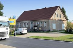Herzsprung ist ein Ortsteil der Gemeinde Heiligengrabe im Landkreis Ostprignitz-Ruppin in Brandenburg.
