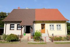 Herzberg ist ein Ortsteil der Gemeinde Obere Warnow im Landkreis Ludwigslust-Parchim in Mecklenburg-Vorpommern.