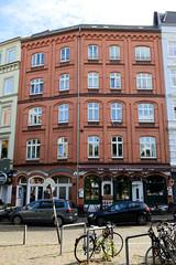 Fotos aus dem Hamburger Stadtteil Neustadt, Bezirk Hamburg Mitte.