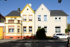 Parchim ist die Kreisstadt des Landkreises Ludwigslust-Parchim in Mecklenburg-Vorpommern.