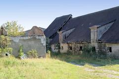 Groß Raden ist ein Ortsteil der Kleinstadt Sternberg im Landkreis Ludwigslust-Parchim in Mecklenburg-Vorpommern.