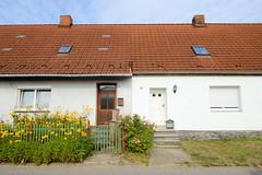 Frauenmark ist ein Ortsteil der Gemeinde Friedrichsruhe im Landkreis Ludwigslust-Parchim in Mecklenburg-Vorpommern.