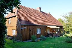 Zülow ist ein Ortsteil der Stadt Sternberg im Landkreis Ludwigslust-Parchim in Mecklenburg-Vorpommern.