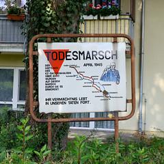 Marienfließ ist eine Gemeinde in Brandenburg im Landkreis Prignitz.