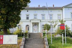 Bad Langensalza ist eine Kurstadt im Unstrut-Hainich-Kreis in Thüringen.