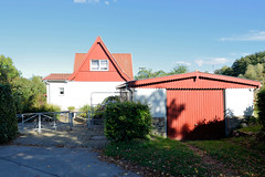 Witzin ist eine Gemeinde im Nordosten des Landkreises Ludwigslust-Parchim in Mecklenburg-Vorpommern.