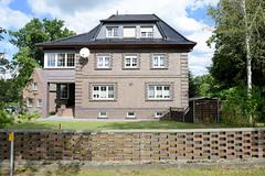 Meyenburg ist eine Stadt im Landkreis Prignitz in Brandenburg.