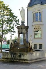 Schönebeck (Elbe)  ist eine Stadt im Salzlandkreis in Sachsen-Anhalt.