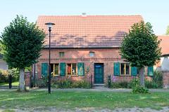 Königsberg ist ein Ortsteil der Gemeinde Heiligengrabe im Landkreis Ostprignitz-Ruppin in Brandenburg.