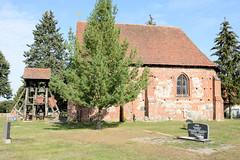 Garwitz ist ein Ortsteil der Gemeinde Lewitzrand im Landkreis Ludwigslust-Parchim in Mecklenburg-Vorpommern.
