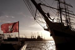 Aktuelle und historische Bilder der Hansestadt Hamburg / bildarchiv-hamburg.com