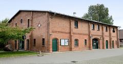 Stralendorf ist eine Gemeinde im Landkreis Ludwigslust-Parchim in Mecklenburg-Vorpommern.