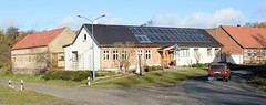 Mansfeld ist ein Ortsteil der Stadt Putlitz im Landkreis Prignitz in Brandenburg.
