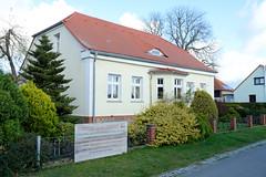 Groß Pankow (Prignitz) ist eine Gemeinde im Landkreis Prignitz in Brandenburg.