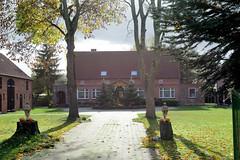 Dreenkrögen ist ein Ortsteil von der Gemeinde Wöbbelin im Landkreis Ludwigslust-Parchim in Mecklenburg-Vorpommern