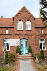 Stolpe ist eine Gemeinde im Landkreis Ludwigslust-Parchim in Mecklenburg-Vorpommern und Teil der Metropolregion Hamburg.