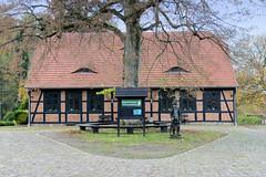 Kiekindemark ist ein Ortsteil der Stadt Parchim in Mecklenburg-Vorpommern.
