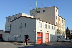 Stavenhagen ist eine Kleinstadt im Landkreis Mecklenburgische Seenplatte in Mecklenburg-Vorpommern.