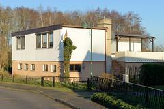 Walkendorf ist eine Gemeinde im Landkreis Rostock in Mecklenburg-Vorpommern.