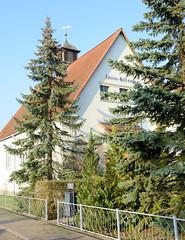 Lanz  ist eine Gemeinde im Landkreis Prignitz in Brandenburg.