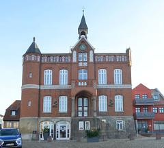 Laage ist eine Stadt im Landkreis Rostock in Mecklenburg-Vorpommern.