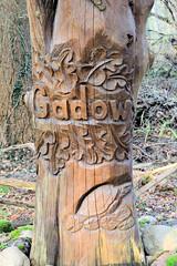 Gadow ist ein bewohnter Gemeindeteil der Gemeinde Lanz des Amtes Lenzen-Elbtalaue im Landkreis Prignitz in Brandenburg