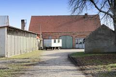 Karrenzin ist eine Gemeinde im Landkreis Ludwigslust-Parchim in Mecklenburg-Vorpommern.