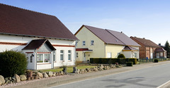Groß Godems ist eine Gemeinde im Landkreis Ludwigslust-Parchim in Mecklenburg-Vorpommern.
