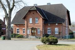 Blievenstorf ist eine Gemeinde im Landkreis Ludwigslust-Parchim in Mecklenburg-Vorpommern.