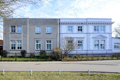 Wittstock Dosse ist eine Kleinstadt im Landkreis Ostprignitz-Ruppin in Brandenburg.