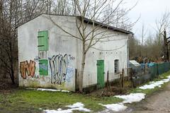 Zurow ist eine Gemeinde im Landkreis Nordwestmecklenburg in Mecklenburg-Vorpommern.