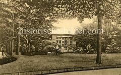 X0093346-aufnahme-haus-1 Historische Aufnahmen vom Eppendorfer Krankenhaus in  Hamburg.
