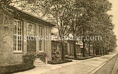 X00933471_diaetkueche Historische Aufnahmen vom Eppendorfer Krankenhaus in  Hamburg.