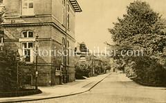 X00933462-haus-10 Historische Aufnahmen vom Eppendorfer Krankenhaus in  Hamburg..16Historische Aufnahmen vom Eppendorfer Krankenhaus in  Hamburg.
