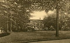 X00933461-aufnahme-haus-1 Historische Aufnahmen vom Eppendorfer Krankenhaus in  Hamburg.