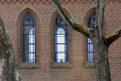 Seebeck ist ein Ortsteil der Gemeinde Vielitzsee im Landkreis Ostprignitz-Ruppin in Brandenburg.