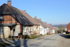 Hohen Demzin ist eine Gemeinde im Landkreises Rostock in Mecklenburg-Vorpommern.