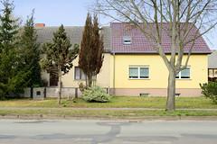Keller ist ein Ortsteil der Gemeinde Lindow (Mark) im Landkreis Ostprignitz-Ruppin in Brandenburg.