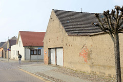 Gransee ist eine Stadt im Landkreis Oberhavel in Brandenburg.