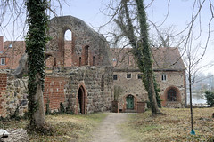 Lindow (Mark) ist eine Stadt im Landkreis Ostprignitz-Ruppin in Brandenburg.