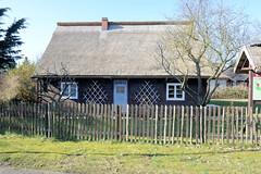 Linstow ist ein Ortsteil der Gemeinde Dobbin-Linstow im Landkreis Rostock in Mecklenburg-Vorpommern.