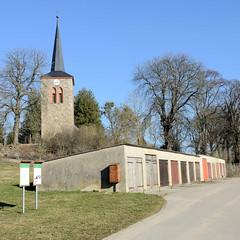 Hohen Demzin ist eine Gemeinde im Landkreis Rostock in Mecklenburg-Vorpommern.