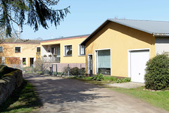 Beggerow ist eine Gemeinde im Landkreis Mecklenburgische Seenplatte in Mecklenburg-Vorpommern.