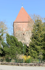 Groß Gievitz ist ein Ortsteil der Gemeinde Peenehagen im Landkreis Mecklenburgische Seenplatte in Mecklenburg-Vorpommern.